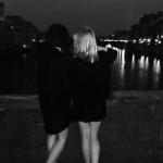 Let's go to Paris.